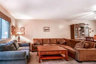 """Photo 5: 149 1386 LINCOLN Drive in Port Coquitlam: Oxford Heights Townhouse for sale in """"MOUNTAIN PARK VILLAGE"""" : MLS®# R2359767"""
