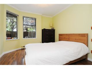 Photo 10: 106 224 N GARDEN Drive in Vancouver: Hastings Condo for sale (Vancouver East)  : MLS®# V1009014