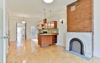 Photo 3: 172 Strachan Avenue in Toronto: Niagara House (2 1/2 Storey) for sale (Toronto C01)  : MLS®# C5192096