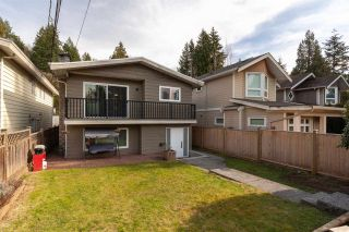 Photo 2: 1964 GARDEN Avenue in North Vancouver: Pemberton NV House for sale : MLS®# R2548454
