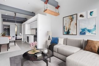 """Photo 2: 302 53 W HASTINGS Street in Vancouver: Downtown VW Condo for sale in """"PARIS BLOCK"""" (Vancouver West)  : MLS®# R2608503"""