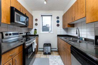 Photo 3: 607 10303 105 Street in Edmonton: Zone 12 Condo for sale : MLS®# E4244310