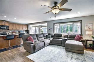 Photo 9: 2091 Sagewood Rise SW: Airdrie Detached for sale : MLS®# A1121992