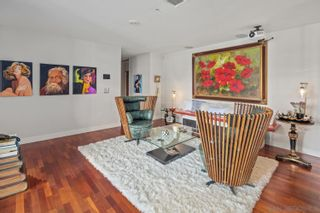 Photo 3: DOWNTOWN Condo for sale : 3 bedrooms : 700 W Harbor Drive #104 in San Diego
