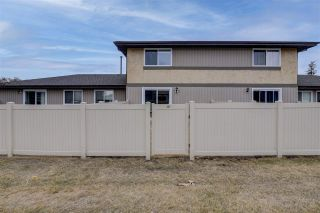 Photo 28: 121 8930-99 Avenue: Fort Saskatchewan Townhouse for sale : MLS®# E4236779
