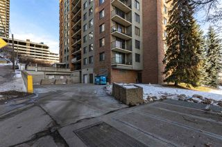 Photo 49: 702 9808 103 Street in Edmonton: Zone 12 Condo for sale : MLS®# E4228440