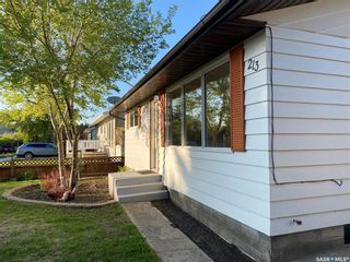 Photo 21: 213 Segwun Avenue North in Fort Qu'Appelle: Residential for sale : MLS®# SK856791