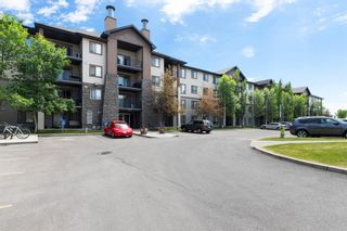 Photo 22: 2439 8 Bridlecrest Drive SW in Calgary: Bridlewood Apartment for sale : MLS®# A1126795