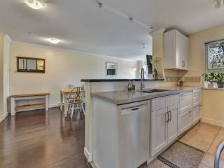 """Photo 12: 305 7088 MONT ROYAL Square in Vancouver: Champlain Heights Condo for sale in """"Brittany"""" (Vancouver East)  : MLS®# R2574941"""