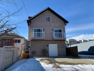 Photo 2: 11337 95 Street in Edmonton: Zone 05 Retail for sale : MLS®# E4230288