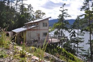 Photo 12: Lot A Sansum Narrows in : GI Salt Spring House for sale (Gulf Islands)  : MLS®# 865446
