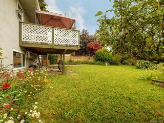 Photo 20: 505 Ridgebank Cres in Saanich: SW Northridge House for sale (Saanich West)  : MLS®# 841647