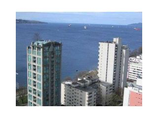 Photo 1: 2104 1850 COMOX Street in Vancouver: West End VW Condo for sale (Vancouver West)  : MLS®# V970250