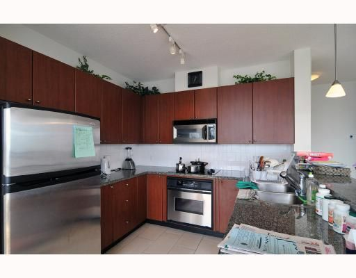 """Photo 3: Photos: 2105 4132 HALIFAX Street in Burnaby: Brentwood Park Condo for sale in """"MARQUIS GRANDE"""" (Burnaby North)  : MLS®# V743269"""