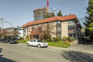 Photo 25: 202 1458 BLACKWOOD Street: White Rock Condo for sale (South Surrey White Rock)  : MLS®# R2555068