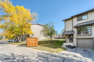 Photo 32: 23 5019 46 Avenue SW in Calgary: Glamorgan Row/Townhouse for sale : MLS®# A1150521