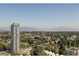 """Photo 26: 2806 13655 FRASER Highway in Surrey: Whalley Condo for sale in """"King George Hub 2"""" (North Surrey)  : MLS®# R2609676"""