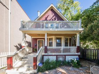 Main Photo: 910 Memorial Drive NW in Calgary: Sunnyside Detached for sale : MLS®# A1096334