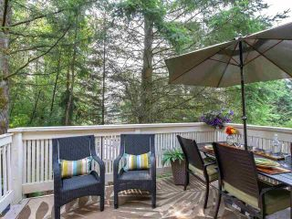 Photo 16: 13 101 PARKSIDE DRIVE in Port Moody: Heritage Mountain Townhouse for sale : MLS®# R2297667