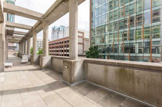 """Photo 25: 2802 438 SEYMOUR Street in Vancouver: Downtown VW Condo for sale in """"The Residences at Conference Plaza"""" (Vancouver West)  : MLS®# R2592278"""