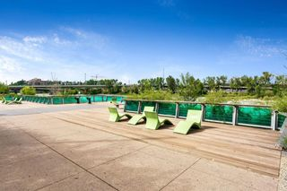 Photo 43: 1002 519 Riverfront Avenue SE in Calgary: Downtown East Village Apartment for sale : MLS®# A1125350