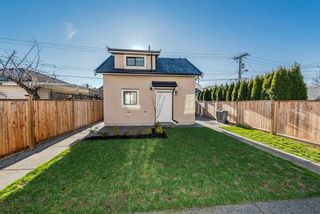 Photo 20: 2722 GRANT Street in Vancouver: Renfrew VE House for sale (Vancouver East)  : MLS®# R2333249