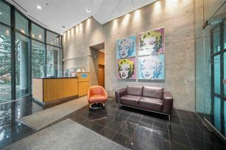 """Photo 21: 2008 1331 W GEORGIA Street in Vancouver: Coal Harbour Condo for sale in """"The Pointe"""" (Vancouver West)  : MLS®# R2574331"""