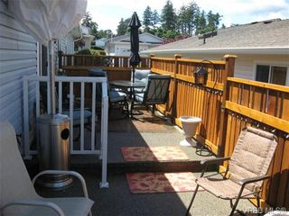 Photo 6: 82 Wolf Lane in VICTORIA: VR Glentana Manufactured Home for sale (View Royal)  : MLS®# 700173