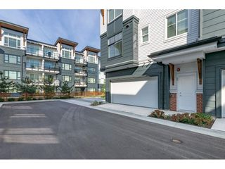 """Photo 32: 7 22127 48A Avenue in Langley: Murrayville Townhouse for sale in """"Fraser"""" : MLS®# R2620983"""