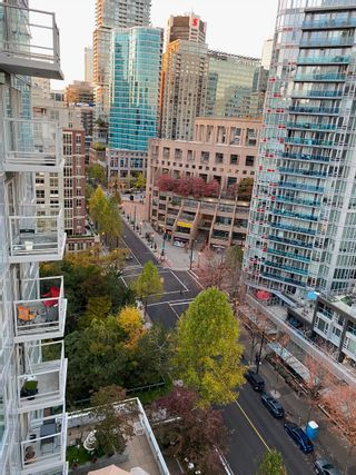 Photo 23: 1504 821 CAMBIE Street in Vancouver: Downtown VW Condo for sale (Vancouver West)  : MLS®# R2625305