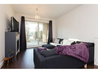 """Photo 8: 117 6628 120TH Street in Surrey: West Newton Condo for sale in """"THE SALUS"""" : MLS®# F1431111"""