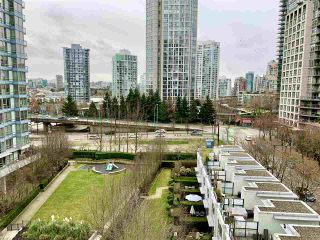 "Photo 2: 901 928 BEATTY Street in Vancouver: Yaletown Condo for sale in ""THE MAX"" (Vancouver West)  : MLS®# R2540725"