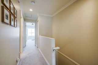 """Photo 23: 8435 JELLICOE Street in Vancouver: South Marine Townhouse for sale in """"Fraserview Terrace"""" (Vancouver East)  : MLS®# R2570044"""