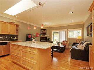 Photo 8: 7239 Kimpata Way in BRENTWOOD BAY: CS Brentwood Bay House for sale (Central Saanich)  : MLS®# 644689