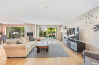 """Photo 15: 9 2188 SE MARINE Drive in Vancouver: South Marine Townhouse for sale in """"Leslie Terrace"""" (Vancouver East)  : MLS®# R2584668"""