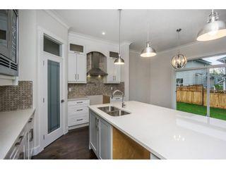 Photo 9: 11220 243 Street in Maple Ridge: Cottonwood MR House for sale : MLS®# R2164844