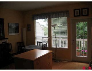 """Photo 9: 40 14952 58TH Avenue in Surrey: Sullivan Station Townhouse for sale in """"HIGHBRAE"""" : MLS®# F2913725"""