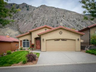 Photo 1: 733 ROSEWOOD Crescent in Kamloops: Sun Rivers House for sale : MLS®# 153606