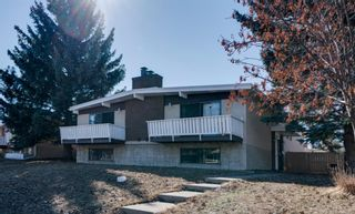 Photo 23: 10803 5 Street SW in Calgary: Southwood Semi Detached for sale : MLS®# A1129054