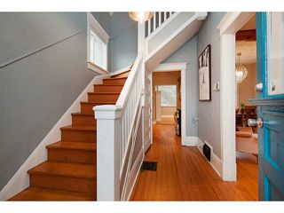 Photo 3: 233 West 6th Ave in Vancouver: Cambie Village House for sale : MLS®# V1104272