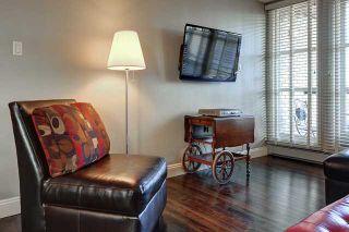 Photo 8: 1201 733 14 Avenue SW in CALGARY: Connaught Condo for sale (Calgary)  : MLS®# C3586780