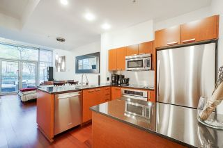 """Photo 5: 1243 SEYMOUR Street in Vancouver: Downtown VW Townhouse for sale in """"elan"""" (Vancouver West)  : MLS®# R2519042"""