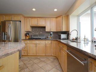 Photo 11: 461 Seaview Way in COBBLE HILL: ML Cobble Hill House for sale (Malahat & Area)  : MLS®# 795231