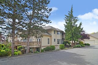 """Photo 29: 77 6140 192 Street in Surrey: Cloverdale BC Townhouse for sale in """"Estates at Manor Ridge"""" (Cloverdale)  : MLS®# R2592035"""