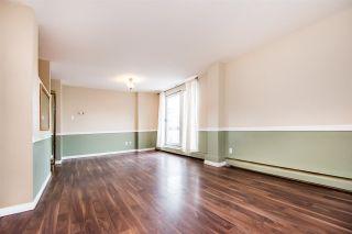 Photo 4: 601 9940 112 Street in Edmonton: Zone 12 Condo for sale : MLS®# E4229496