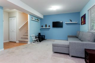 """Photo 17: 93 12711 64 Avenue in Surrey: West Newton Townhouse for sale in """"Palette On The Park"""" : MLS®# R2342430"""