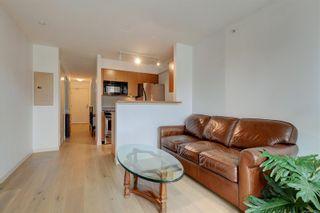 Photo 3: 603 751 Fairfield Rd in Victoria: Vi Downtown Condo for sale : MLS®# 886536