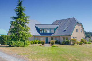 Photo 1: 1875 Parker Rd in : Du Cowichan Bay House for sale (Duncan)  : MLS®# 880187