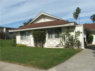 Photo 2: UNIVERSITY CITY Condo for sale : 3 bedrooms : 5844 Ferber Street in San Diego