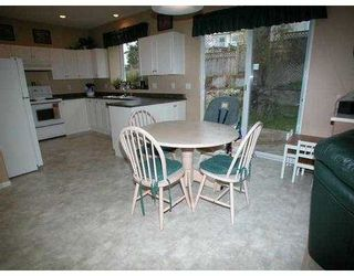 Photo 5: 2511 AMBER CT in Coquitlam: Westwood Plateau House for sale : MLS®# V585207
